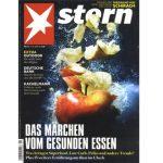 6 Ausgaben im Stern Abo kostenlos + 3,95€ Versand (ohne Kündigung)