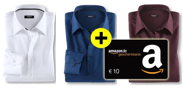 Walbusch Hemden Amazon Gutschein