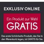 Yves Rocher 1. Produkt gratis