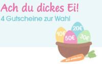 Babymarkt Aktion Gutscheine Ostern