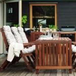 IKEA Gartenmöbel & Balkonmöbel