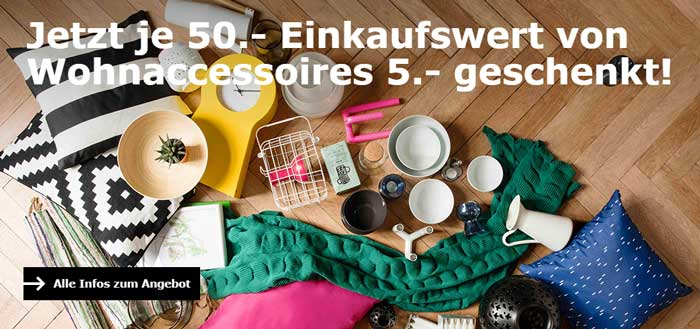 5 ikea gutschein auf wohnaccessoires ab 50 mbw. Black Bedroom Furniture Sets. Home Design Ideas