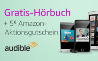 Kostenloses Audible Hörbuch