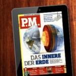P.M. Magazin Jahresabo Bonus-Deal