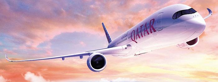 Qatar Airways 72 Stunden Sale