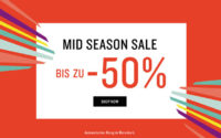 Tom Tailor Mid Season Sale