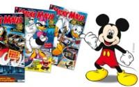 Zeitschrift Micky Maus