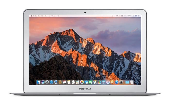 Apple MacBook Air 2016 (MMGF2D/A)