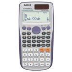 Wissenschaftlicher Taschenrechner Casio FX-991DE Plus