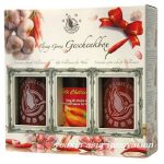 Flying Goose Sriracha Chillisaucen Geschenkbox