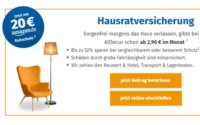 Allsecur Hausratversicherung Amazon