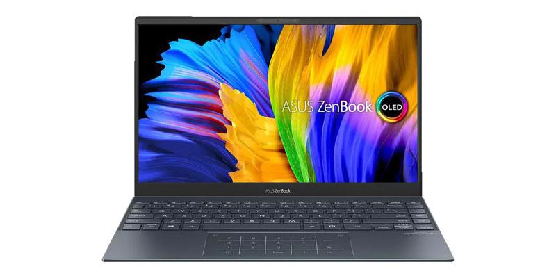 ASUS Zenbook Laptop