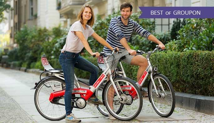 Call a Bike Komfort Tarif