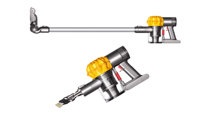 DYSON 215874-01 DC 62+ Staubsauger