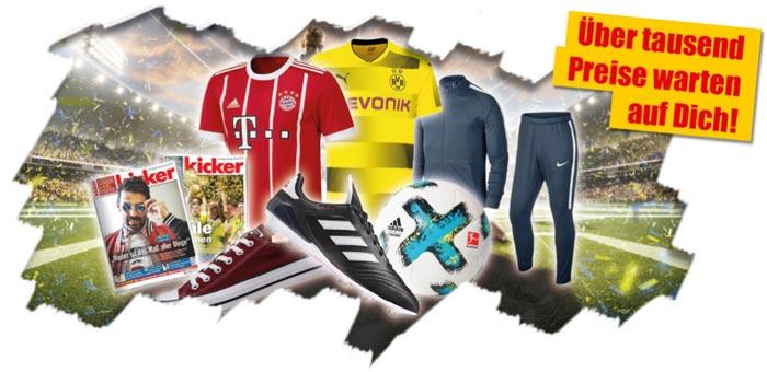 Kicker Sportmagazin kostenlos