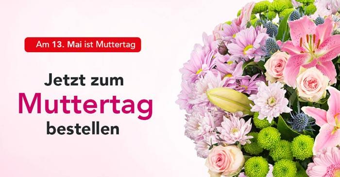 BlumeIdeal Gutschein