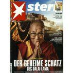 Zeitschrift Stern Abo