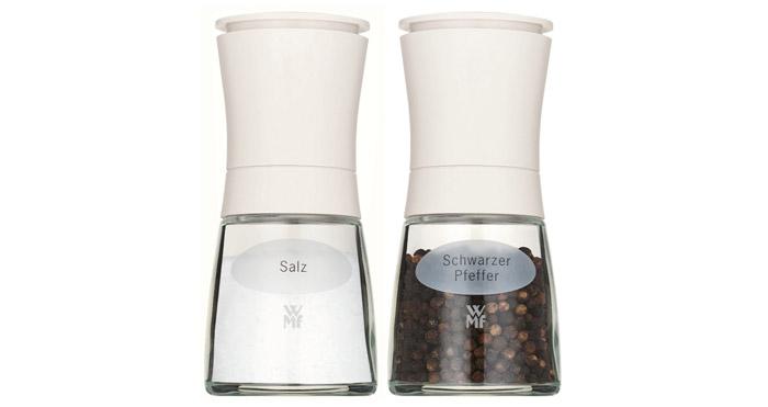 WMF Ceramill Trend Salz- und Pfeffermühle