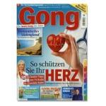 Zeitschrift Gong