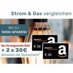 Toptarif 30€ Amazon Gutschein