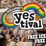 Ben & Jerry's YEStival
