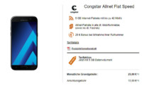 Congstar Allnet Flat Speed Tarif