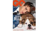 Jahresabo der Zeitschrift GQ