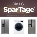 LG SparTage bei ao.de