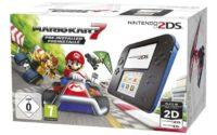Nintendo 2DS Konsole + Mario Kart 7