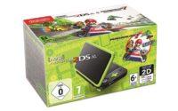 Nintendo 2DS XL Konsole + Mario Kart 7