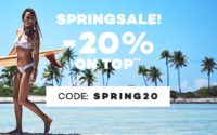 Planet Sports Spring Sale