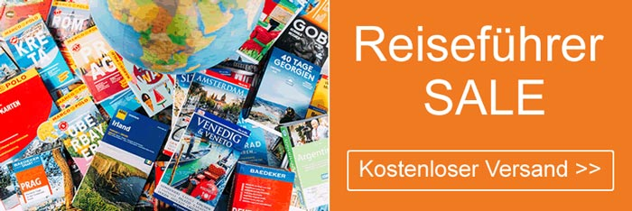 Terrashop Reiseführer Sale