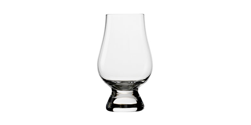 Stölzle & Lausitz Glencairn Glass