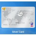 AirBerlin topbonus Silver Status