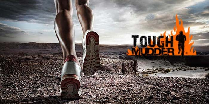 Tough Mudder Tickets