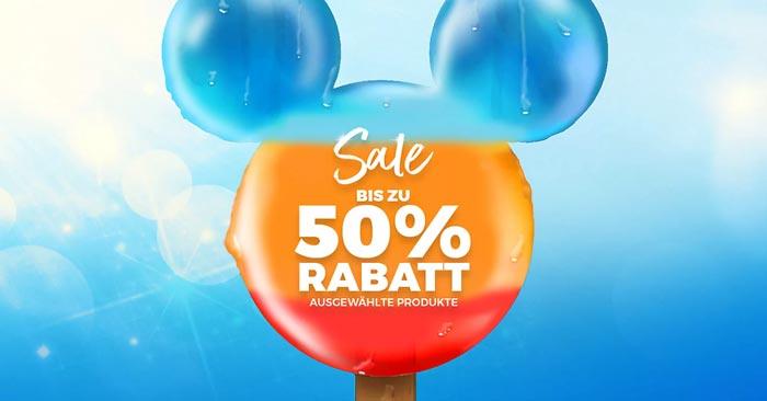 Disneystore Sale