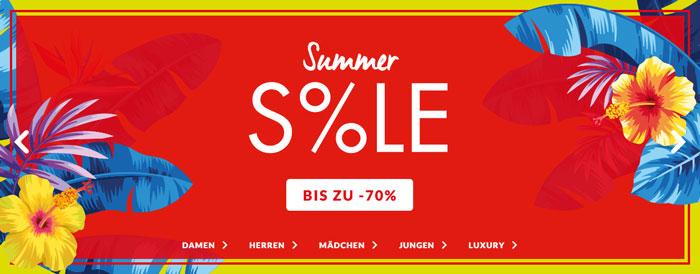 Engelhorn Summer Sale