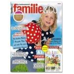 Zeitschrift Familie&Co