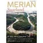 4 Hefte der Zeitschrift Merian kostenlos dank Gutschein