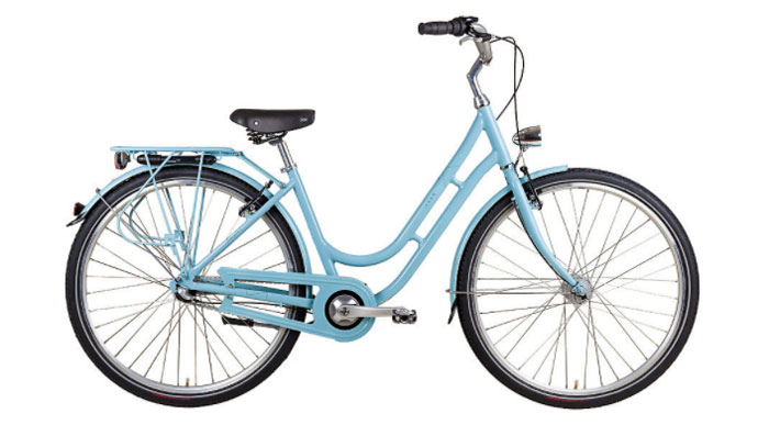 Mifa-Fahrräder