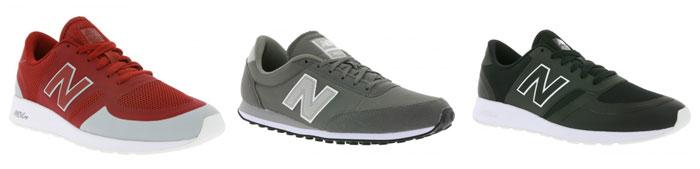 New Balance Sneaker Sale