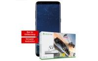 Samsung Galaxy S8 + XBOX One S Konsole mit Vodafone Smart L Tarif