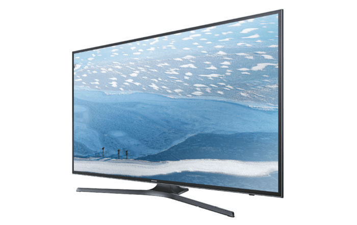 Samsung UE65KU6079 LED Fernseher