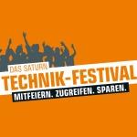 Saturn Technik-Festival – diverse Elektronik Schnäppchen: z.B. Sodastream für 88€