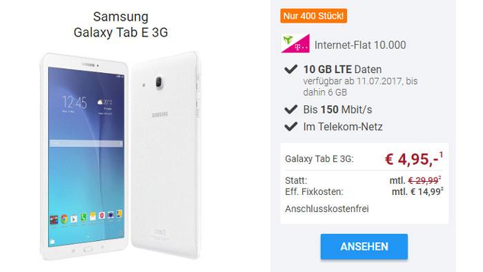 Telekom Internet Flat 10.000