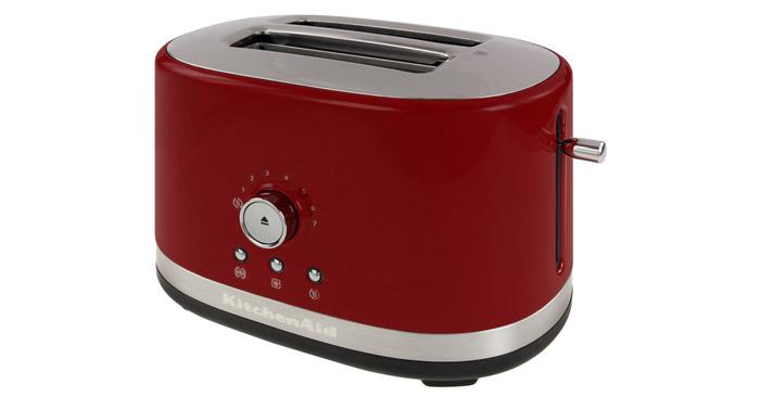 KitchenAid 2 Scheiben Toaster 5KMT2116EER