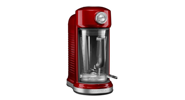 KitchenAid Artisan Magnetic Drive Blender Standmixer