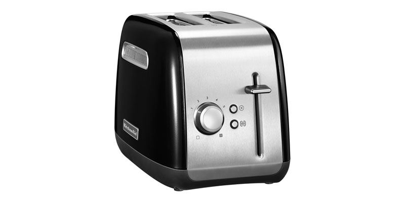 KitchenAid 2 Scheiben Toaster