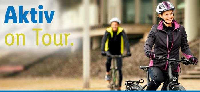 LIDL Fahrrad Woche