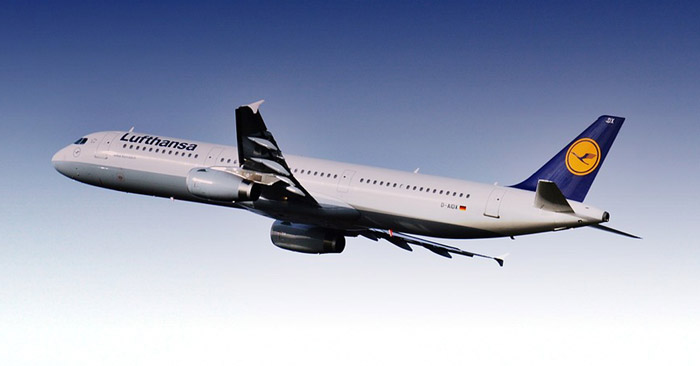 Lufthansa Oneway Flüge nach Europa